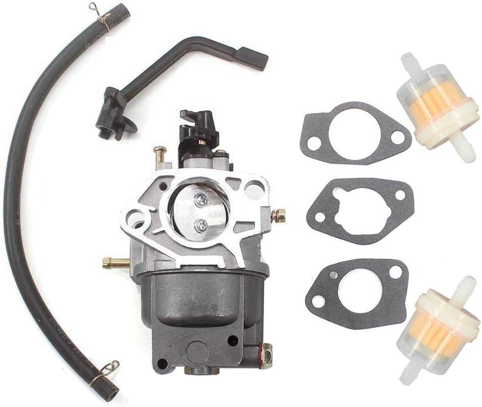 Carburetor Carb For Generac Power 5747 XG8000E 8000 420cc Generator Carburetor