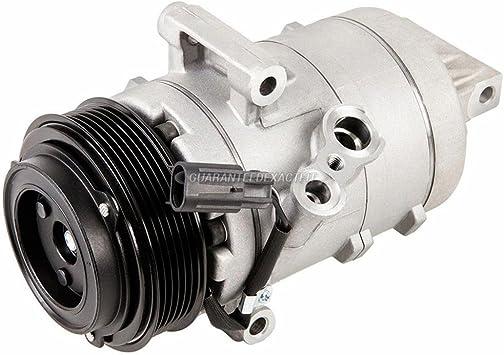 AC Compressor clutch Coil Fits; Lincoln MKS 2010 2011 2012 A//C