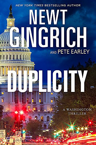 Duplicity: A Novel (The Major Brooke Grant Series)