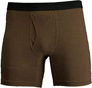 product image for DRIFIRE High Performance Flame Resistant Military Ultra-Lightweight Men's Boxer Brief