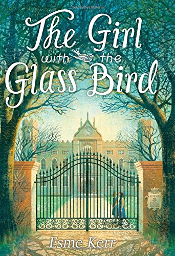 The Girl With The Glass Bird A Knights Haddon Boarding School
