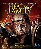 Head of the Family Blu-ray