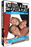 Two Guys, A Girl And A Pizza Place - Season 2 [DVD]