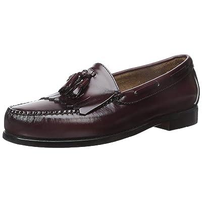 G.H. Bass & Co. Men's Layton Kiltie Tassel Loafer | Loafers & Slip-Ons