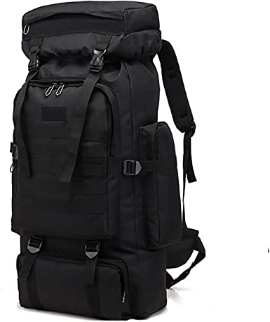 Oxford Cloth Storage Bag Hiking Climbing Storage Travel Waterproof Adjustable