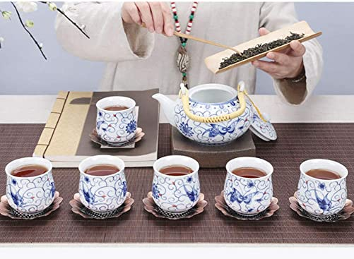 Kungfu Tea White Porcelain Gaiwan 150ml 1