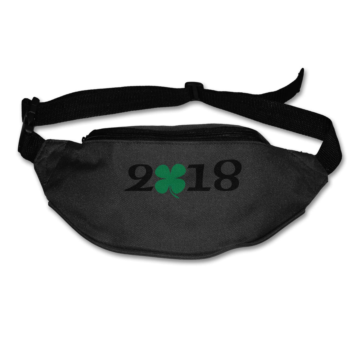 2018 Ireland Sport Waist Bag Fanny Pack Adjustable For Travel