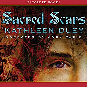 Sacred Scars Audiobook