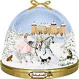 Advent Calendar Ideas Christmas Calendar Christmas Countdown Calendar Snowglobe Fairy Tale
