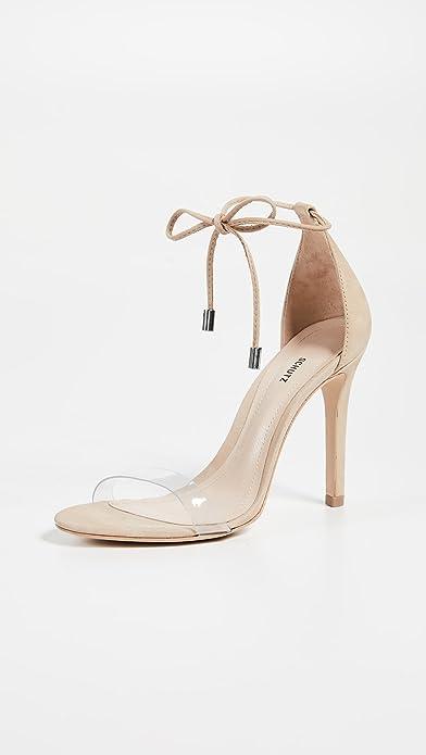 ed71dbaf8254 Amazon.com  SCHUTZ Women s Josseana Strappy Sandals  Shoes