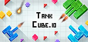 Tank Cube.IO Survival Free by barakuda