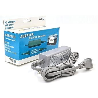 Amazon.com: EtryBest(TM) Adaptador de cargador de pared para ...