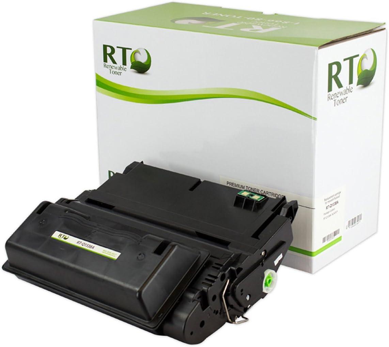 6PK Compatible Q5942A 42A Toner Cartridge for HP LaserJet 4250 4250dtn 4250dtnsl