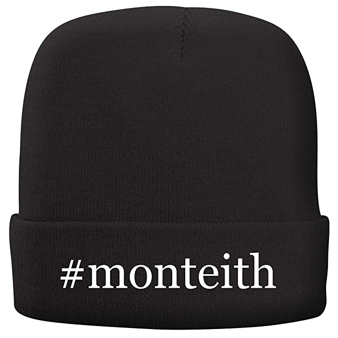 2055778be3b BH Cool Designs  Monteith - Adult Comfortable Fleece Lined Beanie ...