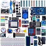 Elegoo Mega 2560 Project The Most Com...