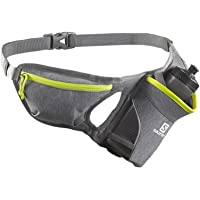 Salomon Bag Hydro 45 rip-Stop Belt, Men's (Dark Grey/Gecko Green)