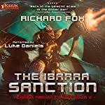 The Ibarra Sanction: Terran Armor Corps, Book 2 | Richard Fox