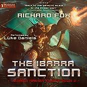 The Ibarra Sanction: Terran Armor Corps, Book 2 | Richard Fox
