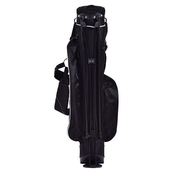 Amazon.com: COLIBROX--Bolsa de soporte para carrito de golf ...