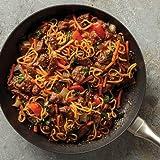 Omaha Steaks 1 (24 oz.) Skillet Meal: Korean BBQ Beef