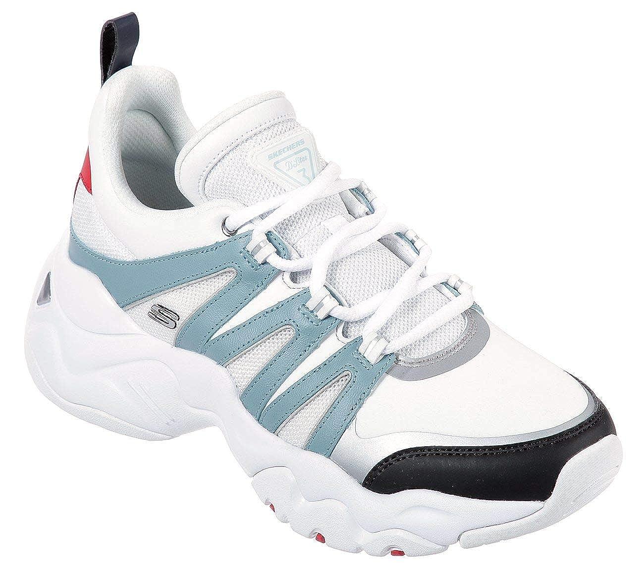 Skechers D'Lites 3.0  Trendy Feels 12957WBLR Turnschuhe Turnschuhe Turnschuhe 17ddb4
