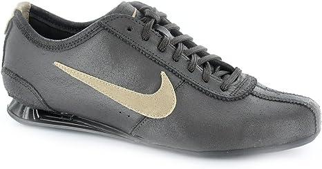 womens nike shox rivalry Nike Shox Rivalry Brown 316317 207: Amazon.co.uk: Shoes & Bags