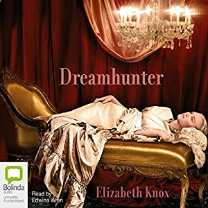 Dreamhunter Audiobook