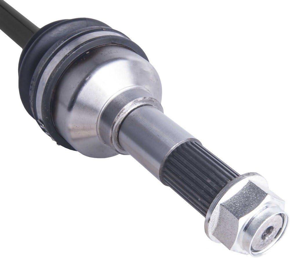 Yamaha Rhino front right cv axle wheel bearings /& seal kit 450 //660 2004-2009