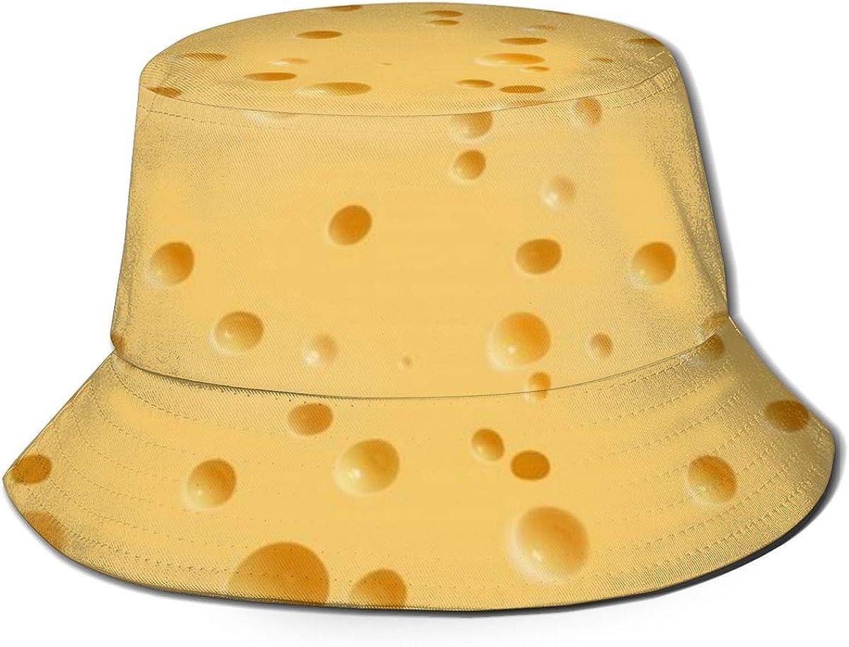 Top 9 Bucket Hat Food