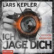Ich jage dich | Lars Kepler