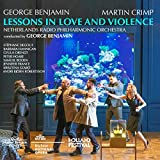 Lessons in Love & Violence: more info