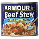 Armour Beef Stew, Classic Home Style, 20 Ounce (Pack of 12)