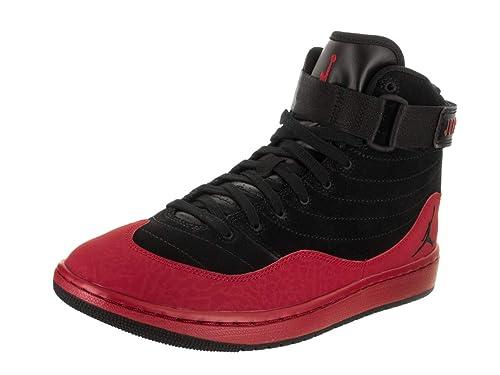 006 10 Jordan Hombre Nike Red Negrogym Ar4493 Sog NOP0wZkn8X