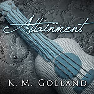 Attainment Audiobook