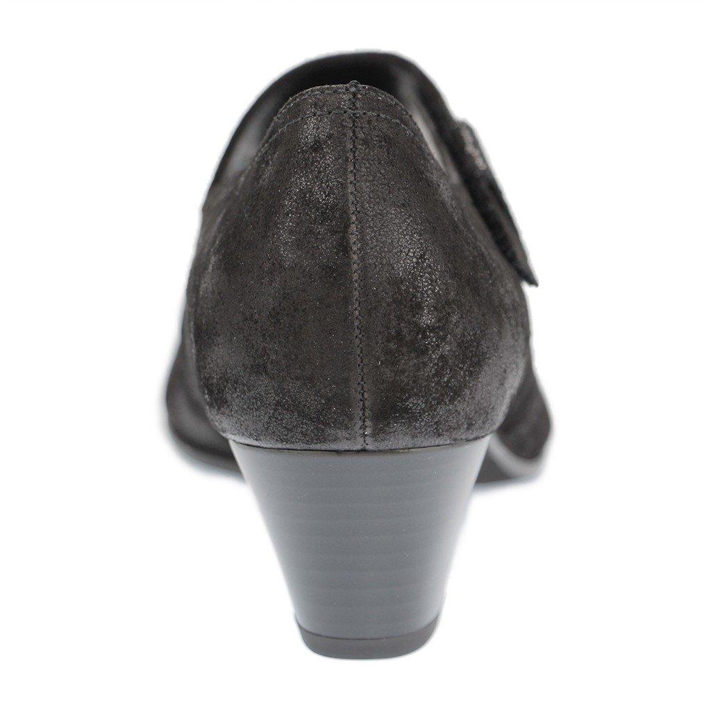 Gabor Comfort Größe Größe Größe 39 EU Schwarz (schwarz) ff0562