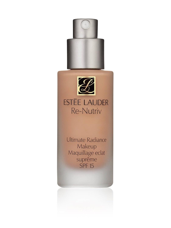 Estee Lauder Re-Nutriv Radiance Makeup SPF15 - Pale Almond 1fL.OZ liq./30ML