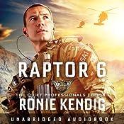 Raptor 6 | Ronie Kendig