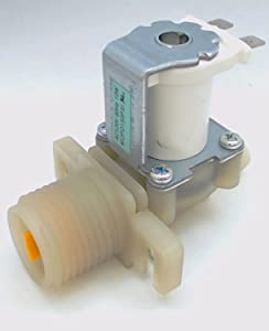 Replacement SAMSUNG DC62-30314K Water Valve (Original Version)