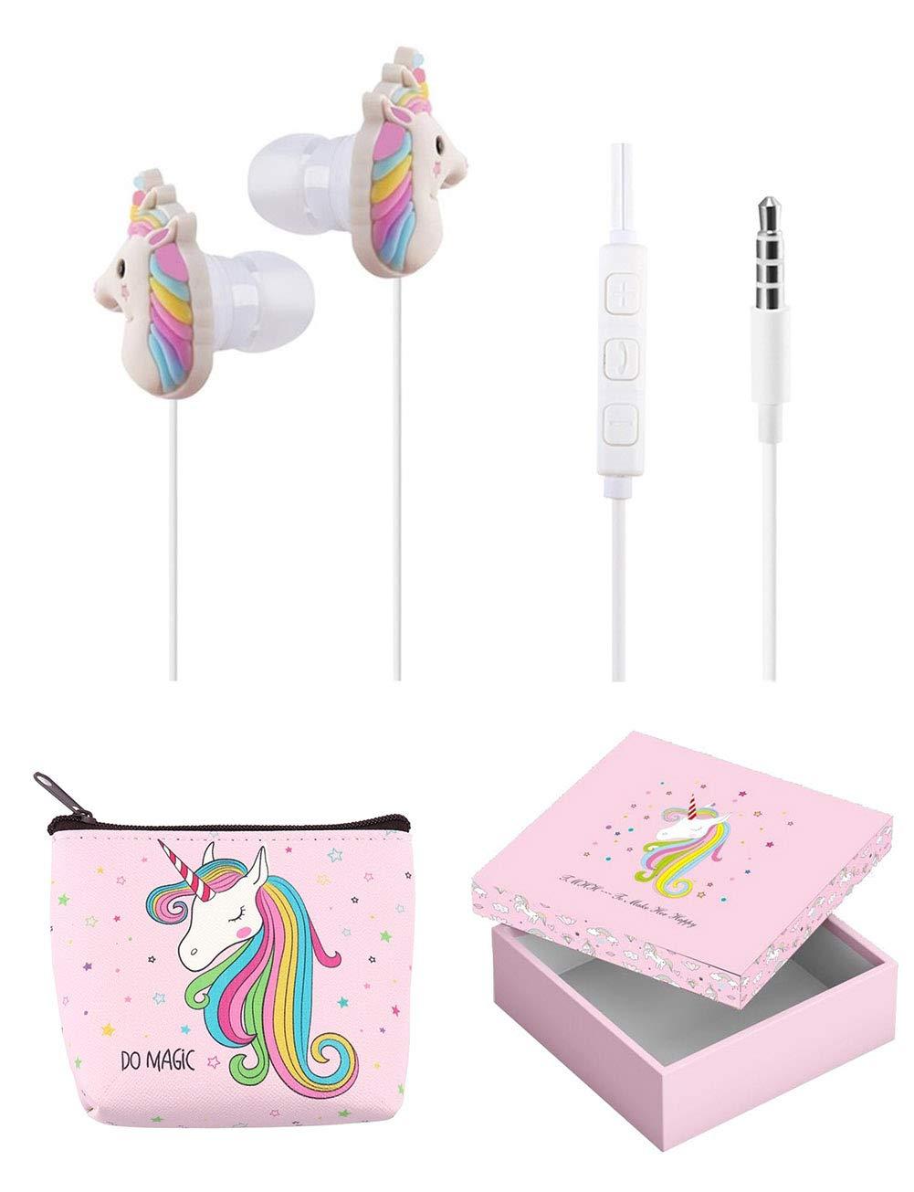 Great unicorn headphones