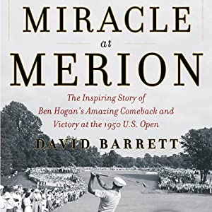 Miracle at Merion Audiobook
