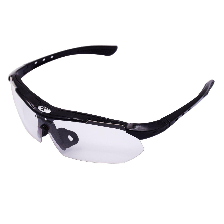 New WOLFBIKE Premium Men Women Cycling Sunglasses Outdoor Sports Riding Hiking
