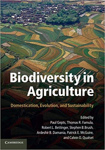 ecology in agriculture jackson louise e