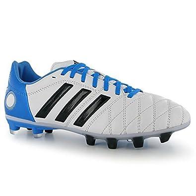 Adidas adiPure 11Pro TRX FG Herren Fußballschuhe, Weiß