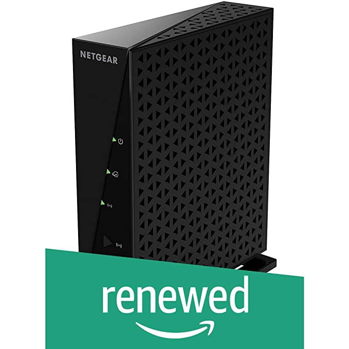 Renewed  NetGear WNR2000 200INS Wireless N300 Router Routers  Computers   Accessories