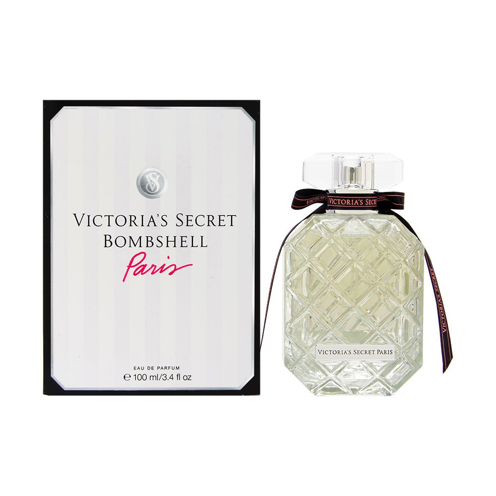 9cb1222986984 Amazon.com : Victoria's Secret Bombshell Paris Eau de Parfum 3.4 oz ...