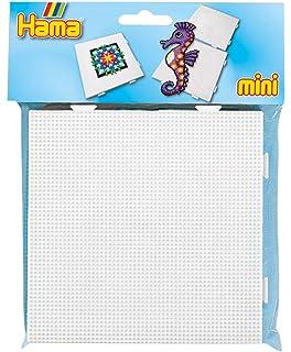 Hama - 5400 - Mini Perlas y Placas en Cajas: Amazon.es: Juguetes y ...