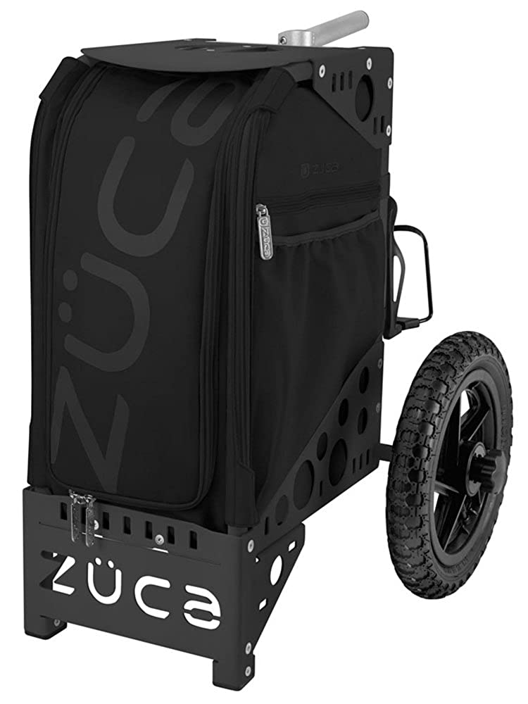 (ズーカ) ZUCA キャリーケース 1310 ALL-TERRAIN B01NGZEUUSCovert/Black