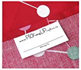 PICKmeUP napkins - Fun Picks Napkin Set