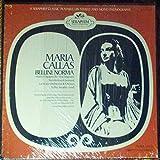 BELLINI: NORMA - 3 RECORD SET - vinyl lps MARIO FILIPPESCHI - EBE STIGNANI - NICOLA ROSSI-LEMENI - La SCALA ORCHESTRA & CHORUS, TULLIO SERAFIN COND.