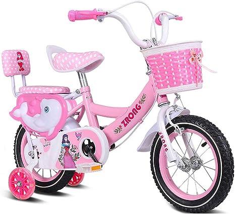 Bicicleta Bicicletas niños de 3-5 años de bicicletas muchacha de los niños vieja bicicleta de